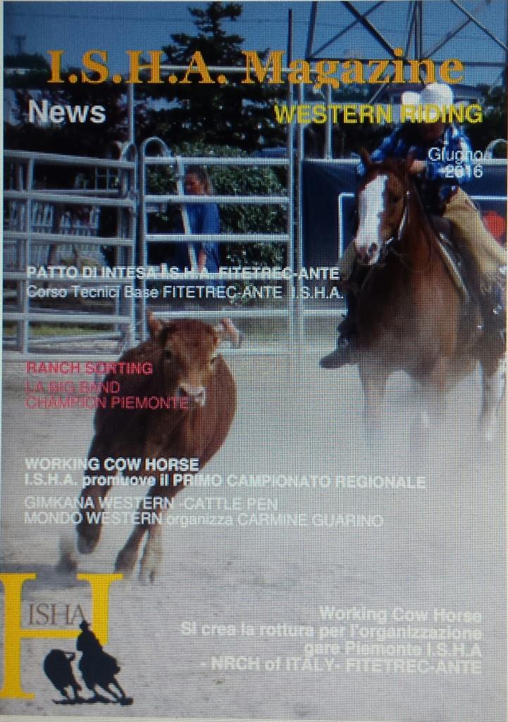 Clicca sull'immagine per vedere la rivista