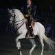I cavalieri dell'Accademia protagonisti della Festa Andalusa